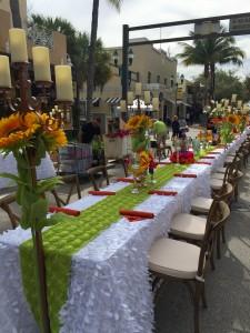 Delray Dining festival