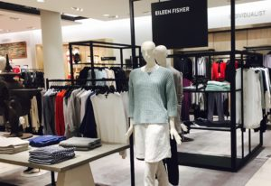 Eileen Fisher at Nordstrom